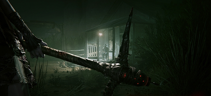 Демо-версия Outlast 2 появилась в PS Store