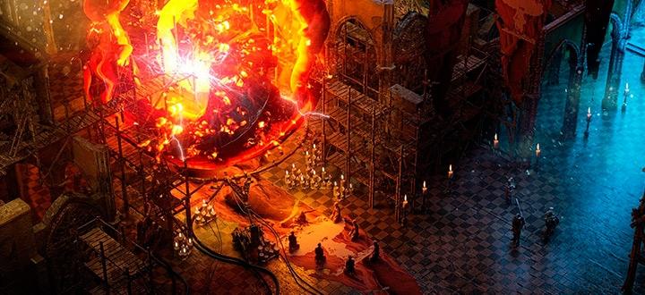 Первый геймплей Wasteland 3. Стартовала кампания по сбору средств на разработку игры