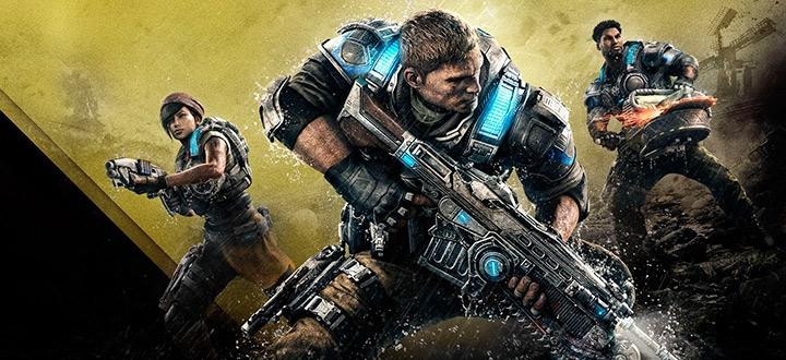 Оценки Gears of War 4 появились в Сети – проект получился очень мощным