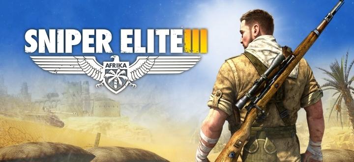 Sniper Elite III – бесплатные выходные и скидка 80% в Steam