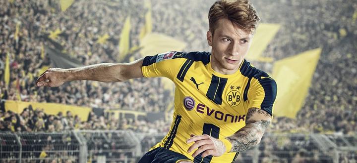 Мы знаем, что делают геймеры Германии, или феноменальные продажи FIFA 17