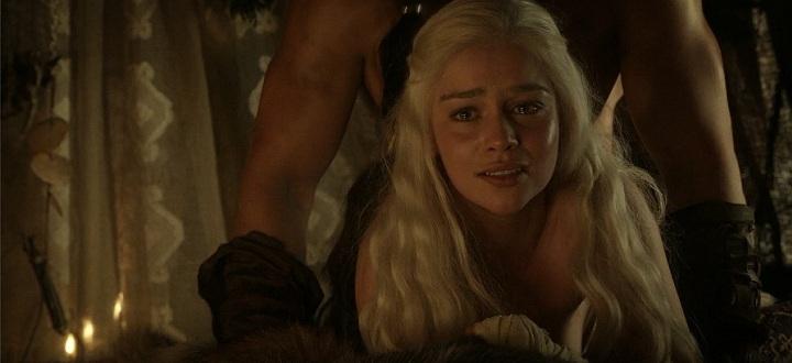 Рекламный ролик про HBO или как быть на грани порно