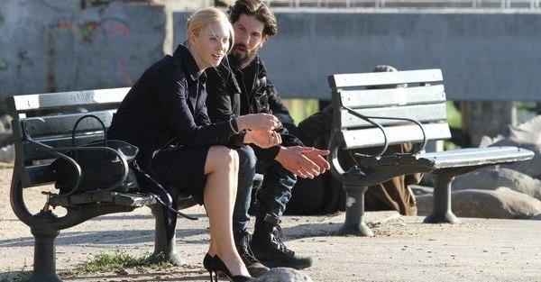 Карен Пейдж появится в сериале «Каратель»