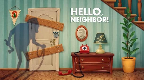 Превью-обзор Hello, Neighbor – В нашем доме поселился подозрительный сосед