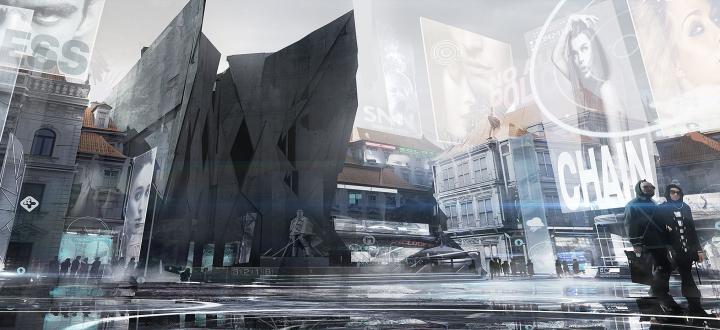 Ведьмак двадцать первого века. Наш автор делится впечатлениями о Deus Ex: Mankind Divided