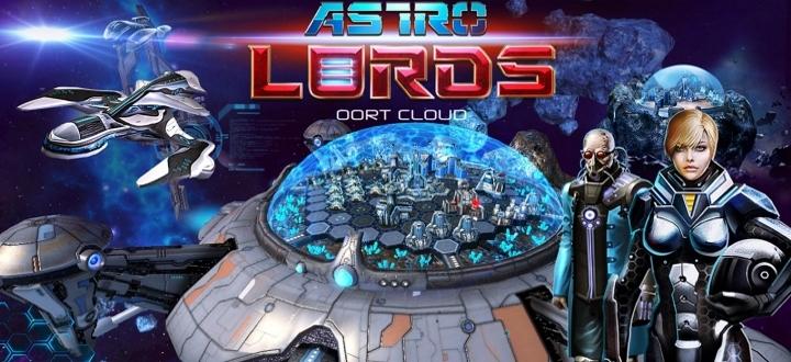 Обзор Astro Lords – Браузерно-мобильное разочарование