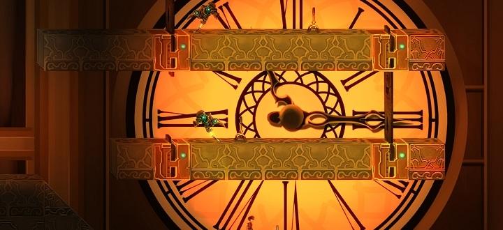 Обзор Clockwork - Мир времени и механизмов