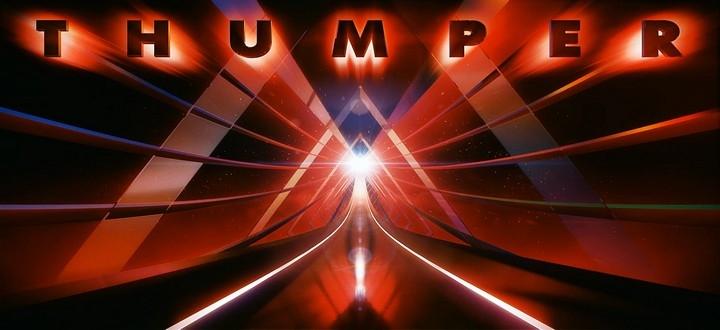 Обзор Thumper - Легальный аудионаркотик