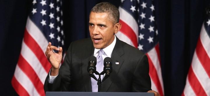 Тизер художественного фильма про юность Обамы - «Барри»