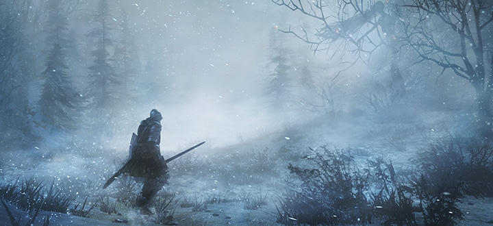 Игроки на Xbox One получили доступ к DLC Dark Souls 3: Ashes of Ariandel раньше релиза