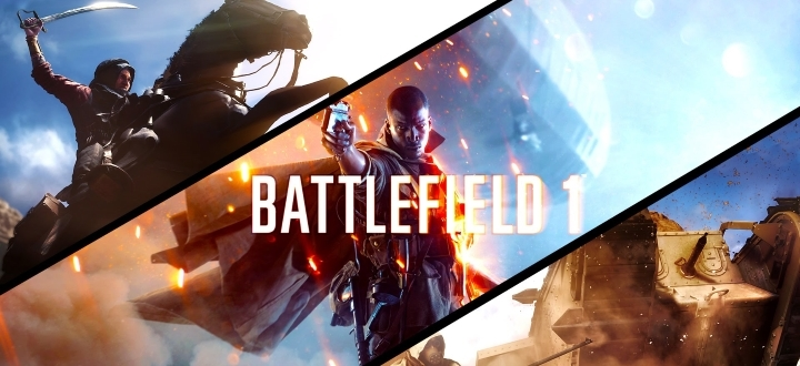 Обзор одиночной кампании Battlefield 1 – Летят самолёты и танки горят