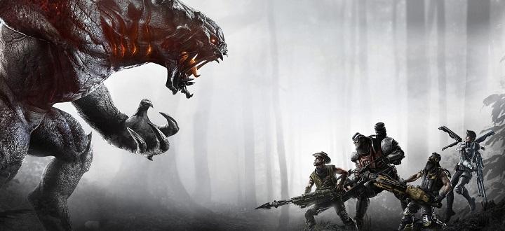 Turtle Rock Studios прекращает поддержку Evolve - больше не будет обновлений
