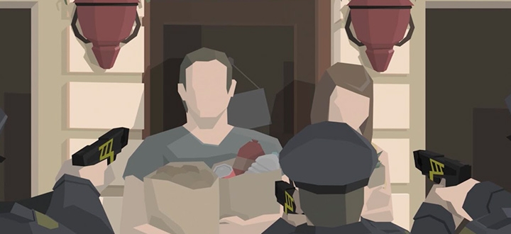 Разработчики This Is the Police выпустили первое бесплатное обновление