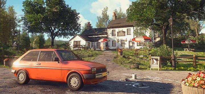 Бесплатные игры для подписчиков PS Plus в ноябре: Everybody's Gone to the Rapture, Dirt 3 и многое другое