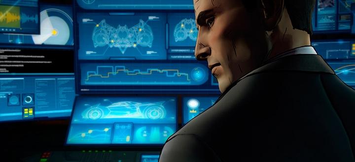 Первый эпизод Batman: The Telltale Series можно скачать бесплатно в Steam
