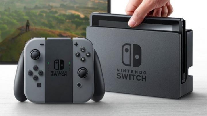 5 причин повременить с покупкой Nintendo Switch