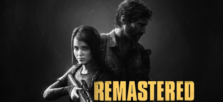 The Last of Us Remastered – самая популярная игра PlayStation 4
