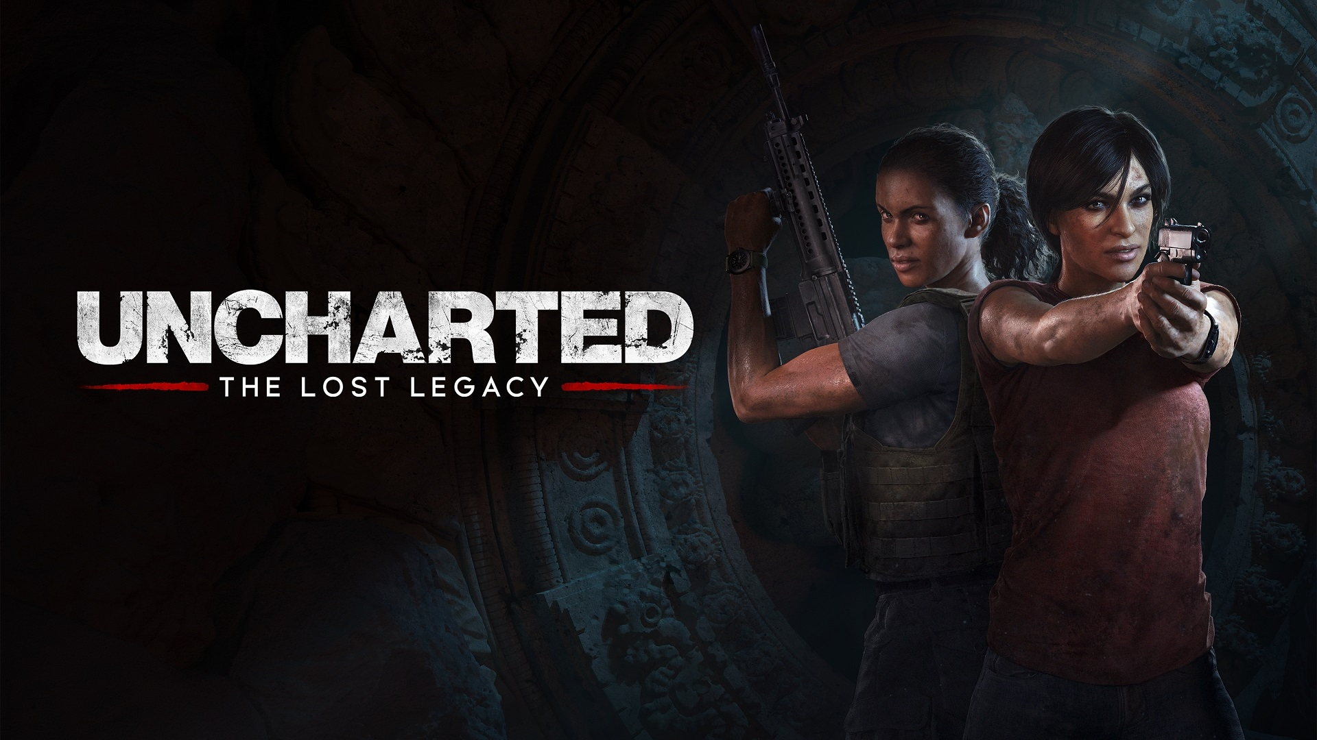 PSX 2016: Анонсирована Uncharted: The Lost Legacy