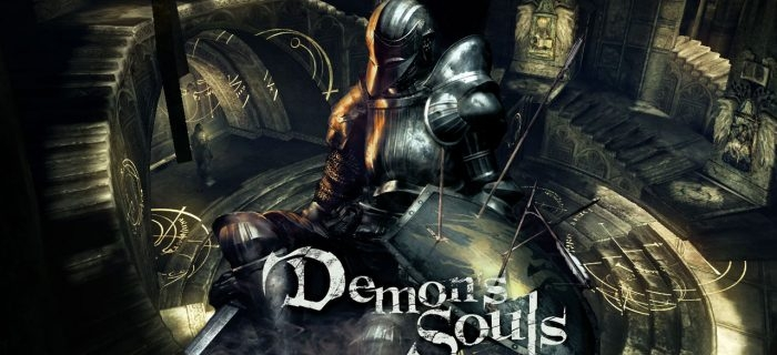 Ps3]demon's souls (2010) ps3 | repack » игры xbox, playstation.