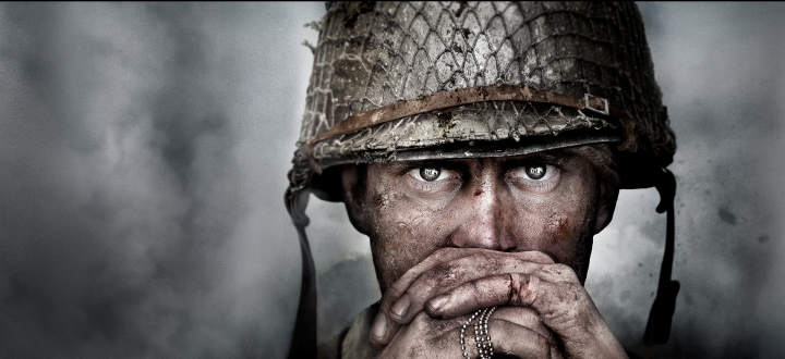 Разработчиков  Call of Duty: WWII обвинили в расизме из-за отсутствия чернокожего главного героя