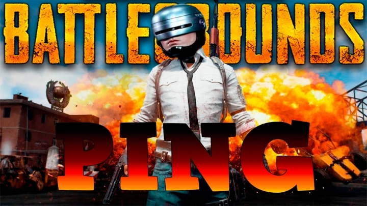 Гайд Playerunknowns Battlegrounds: Как узнать и уменьшить пинг
