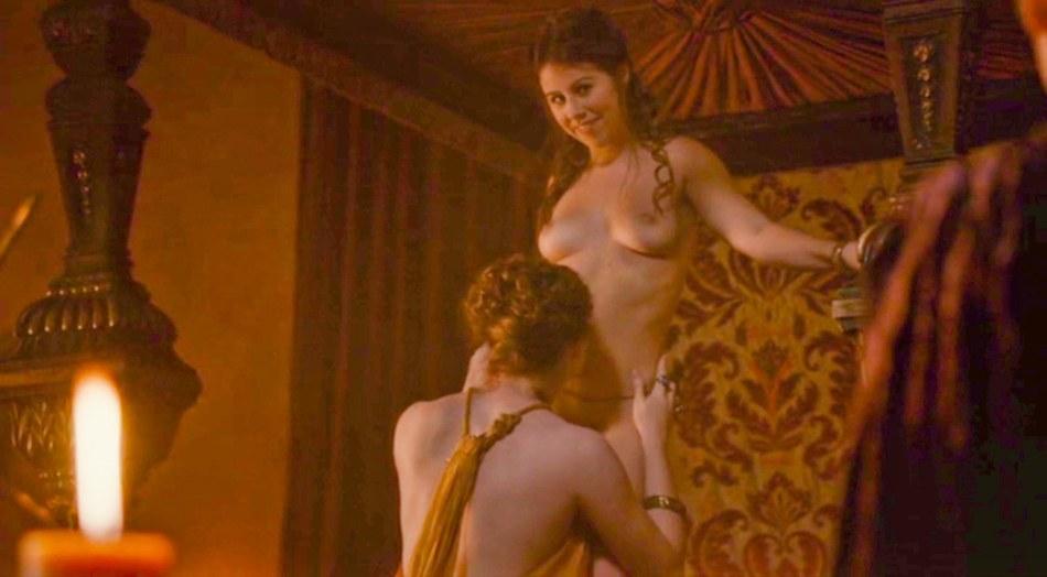 Порно звезды игр престола