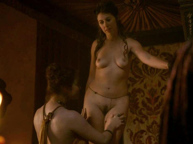 Порно эпизоды битва престолов