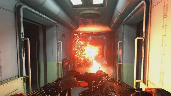 Гайд и прохождение Wolfenstein 2 The New Colossus - лучшее  оружие и как его найти