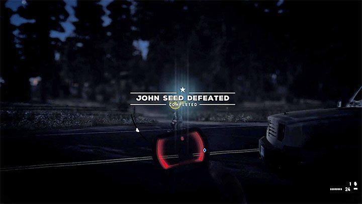 Прохождение Far Cry 5 - Как победить босса Джона Сида
