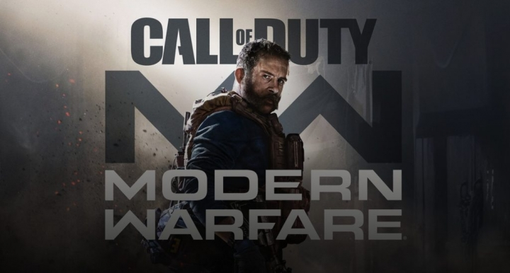 Call of Duty Modern Warfare 2019 — бета и ключи