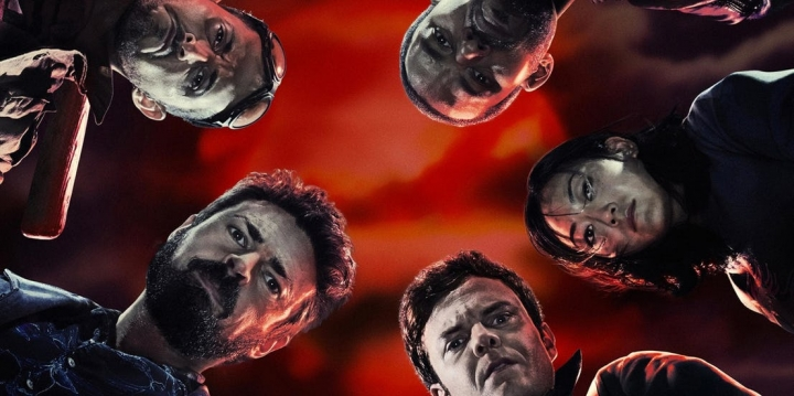 Самый полный обзор на актерский состав сериала Пацаны 2019 от Amazon - кто играет Пацанов и семерку супергероев, где снимались и какие суперсилы у персонажей